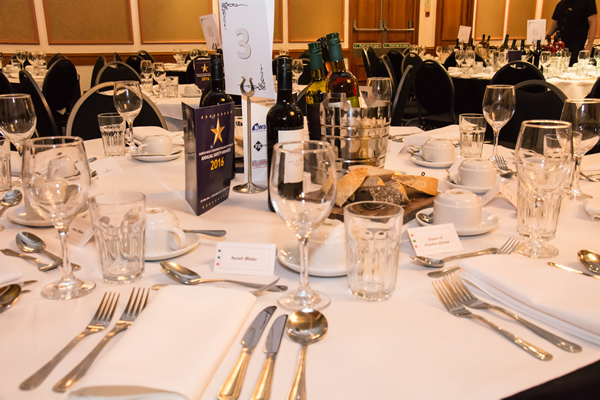 North West Safety Awards 2016
