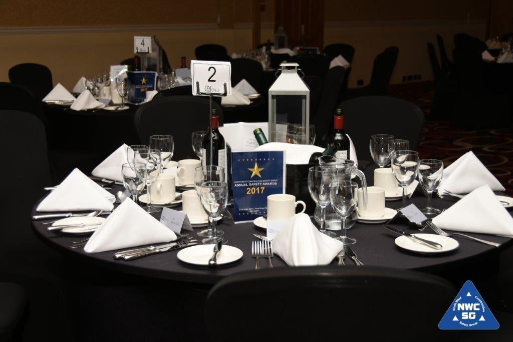 NWCSG Awards 2017
