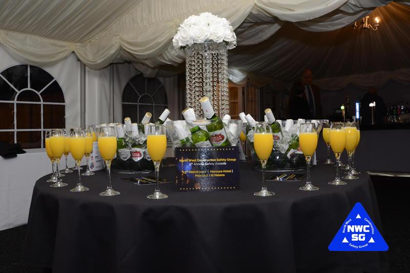 NWCSG Awards 2020